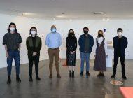 Con exposiciones de Estudio Abierto, Carolina Escoch se despide de la GAALS