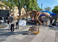En Jalisco, realizan recorte del 33% del presupuesto de cultura