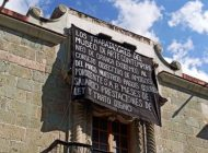 Trabajadores del Museo de Arte de Contemporáneo de Oaxaca denuncian falta de pagos
