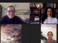 Juan Carlos Bonet es el director del nuevo Sistema de Apoyos a la Creación, antes Fonca