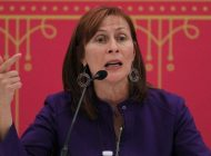 AMLO anuncia cambios a su gabinete; Tatiana Clouthier pasa a Economía