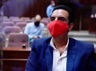 Jesús Valdez es una de las cartas fuertes del PRI para 2021: 'Kéchu' Ramirez