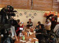 """""""Kechu"""" Ramírez llamada unidad en el PRI y aspira a la releección en el Congreso"""