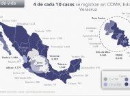 Sinaloa, cuarto lugar en pagos de seguros de vida por COVID: AMIS