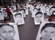 Tras filtraciones, AMLO informó que hay 80 detenidos por el caso Ayotzinapa