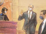 EEUU reabriría el caso contra Salvador Cienfuegos si México no lo enjuicia