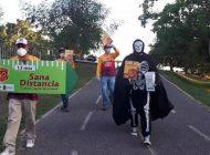 Ayuntamiento de Culiacán promueve nuevas medidas para disminuir casos de COVID-19