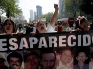 Sinaloa entre los estados con más desaparecidos y fosas clandestinas