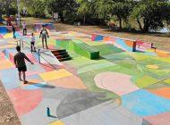 Denuncian que Ayuntamiento arruinó skatepark de Parque las Riberas