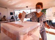 INE aprueba protocolos para elección del 6 de junio