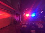 La policía tardó una hora en llegar al matricidio de Montecarlo…