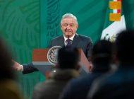 Andrés Manuel López Obrador se queja de manifestaciones contra Félix Salgado Macedonio