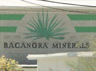 Bacanora Minerals inicia construcción de planta de litio en Sonora