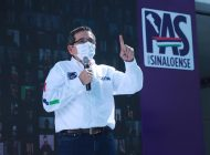 Alianza | PAS pedirá 8 diputaciones y por lo menos 5 alcaldías