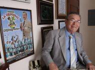 Falleció Salvador Lizárraga, fundador de La Original Banda el Limón