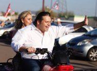 Otorga Senado licencia a Mario Zamora, candidato a la gubernatura por el PRI