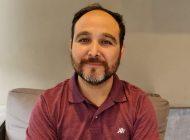"""ENTREVISTA. """"Mi vocación es hacer política directa con la gente"""": Juan Uliv Guerra"""