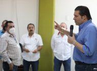 Gobierno Federal le ha dado la espalda a los pescadores: Mario Zamora