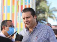 Vamos ascendiendo de manera importante: Mario Zamora