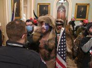 Google, Facebook y Twitter admiten que jugaron un papel en el asalto al Capitolio