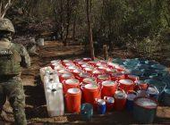 La pandemia no afectó oferta ni producción de fentanilo y cocaína: DEA