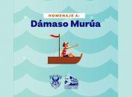 Rendirá la FeliUAS 2021 homenaje a Dámaso Murúa