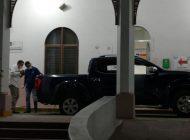 En Escuinapa, refuerzan seguridad a candidatos