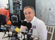 Voy a blindar el suministro de medicamentos a niños con cáncer: Sergio Esquer