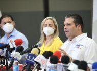 Propone Mario Zamora Secretaría de la Familia en Sinaloa