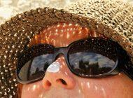 Alerta Coepriss por nivel extremo de radiación ultravioleta en Sinaloa
