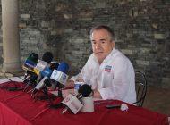 "Sergio Esquer Peiro: ""No voy a la Cámara a levantar el dedo por imposición de un hombre"""