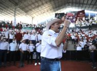 Morena le saca la vuelta a debatir con Mario Zamora: Alejandro Moreno