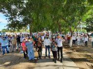 Ahome | Tenemos una deuda social con el Estero de Juan José Ríos: Gerardo Vargas