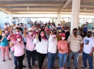 Propone Rosa Elena Millán aplicar valor agregado al litoral sinaloense