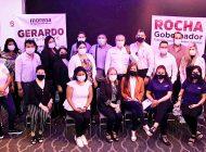 Ahome | Detonaremos el turismo para generar mayores empleos: Gerardo Vargas