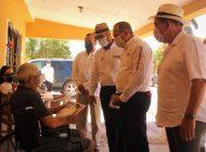 Nuestro compromiso es mejorar la vida de los ahomenses: Gerardo Vargas