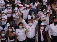 Mejoraremos la calidad de los servicios públicos: Gerardo Vargas