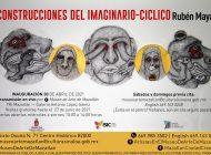 Abrirá Museo de Arte de Mazatlán exposición del artista Rubén Maya