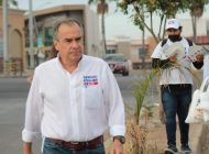 Sergio Esquer llama a respetar la Constitución sobre Caso Zaldívar