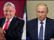 Vacunas Sputnik V llegarán conforme a los acordaro por Putin y AMLO: Embajadora