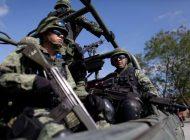 Guanajuato | Arriba Ejército para neutralizar guerra entre CJNG y Cárteles Unidos