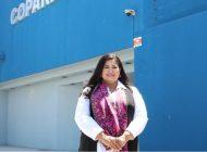 Transparenta Rosa Elena Millán su patrimonio, previo al debate