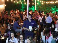 Vamos por un nuevo Sinaloa para jóvenes emprendedores y empresarios: Mario Zamora