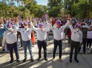 Gobierno de Rocha Moya se sustentará en saber e investigación de científicos sinaloenses