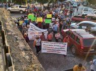 Mineros de Cosalá, piden ayuda a candidatos a la gubernatura de Sinaloa