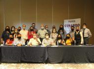 Consolidaremos el turismo como motor de la economía de Ahome: Gerardo Vargas