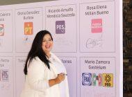 """Rosa Elena Millán: """"La única forma de garantizar crecimiento es con políticas a favor de la niñez"""""""