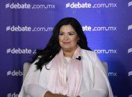 Rosa Elena Millán pedirá desaparezca INSABI y que recursos vayan directo a Salud