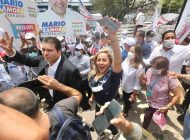 Nadie quiere un Sinaloa dormido ni frases huecas: Mario Zamora