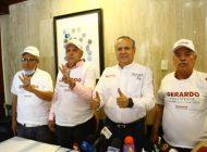 Ahome | El Partido Encuentro Solidario (PES) se une a Morena-PAS